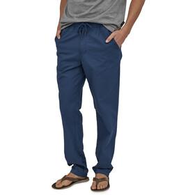 Patagonia Lightweight All-Wear Hemp Volley Pants Men stone blue